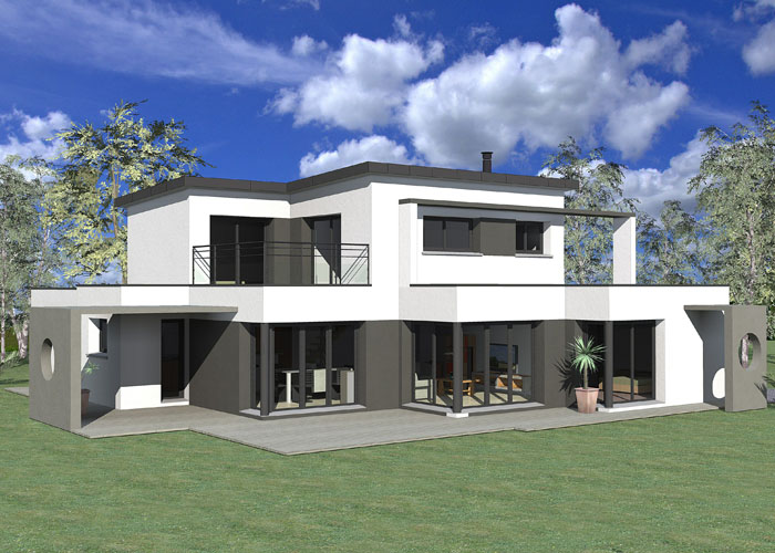 DBL Constructions, constructeur de maisons individuelles à Quimper